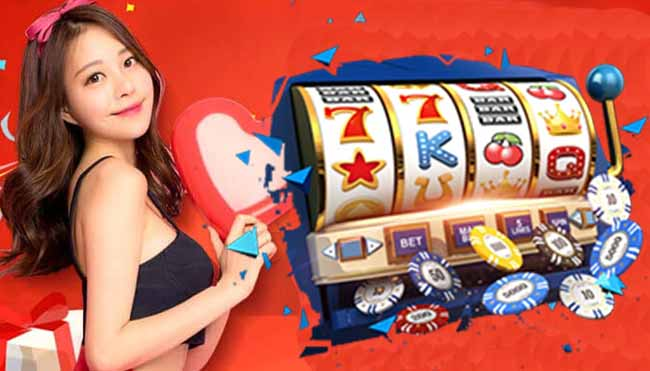 Some Tips for Gambling Online Slots to Win